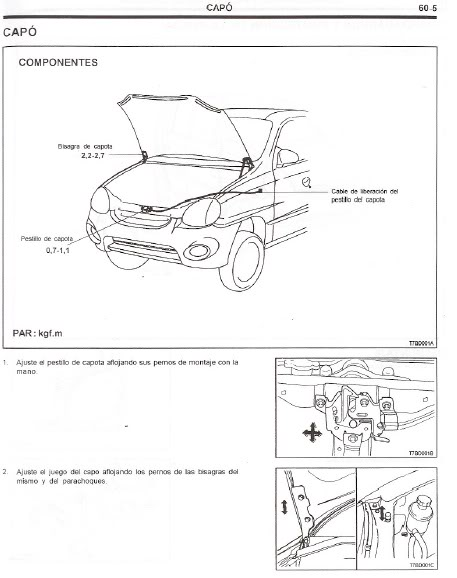 2000 hyundai accent repair manual free download