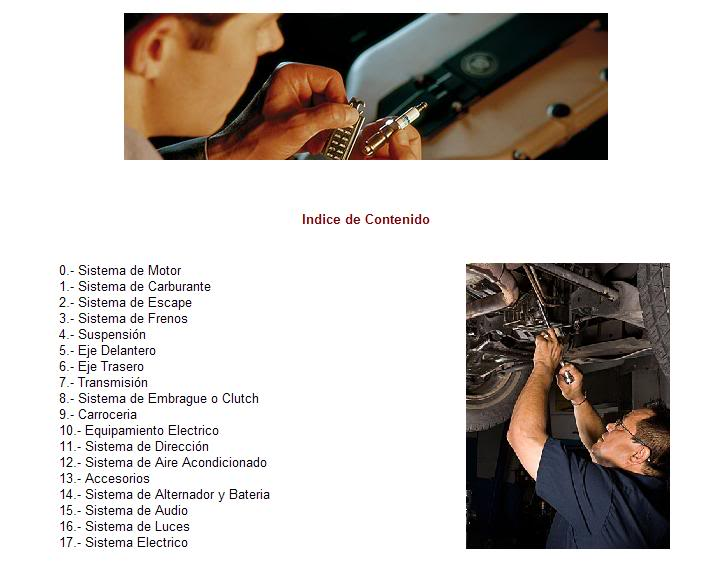 Manual Catalogo De Despiece Chervrolet Pickup S10 2003 2004