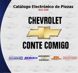 Manual Catalogo De Despiece Chervrolet Corsa 1999 2000