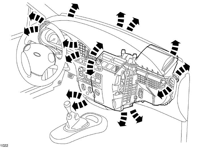 Manual De Reparacion Ford Fiesta 2006 2007