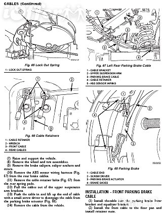 Tech eremeter as well 1978 Ford Wiring Diagram For Fuel Tank further 1984 Chevy S10 Engine Diagram furthermore Ford F 150 Why Is My Emergency Brake Stuck 356397 likewise 2002 Ford F350 Trailer Wiring. on 1997 ford f 150 stepside