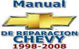 Manual De Reparacion Chevy 1998 1999 2000