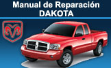 Manual de Reparacion Dakota 2001 2002 2003 2004 -Dogde