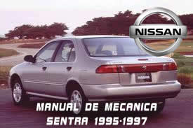 1996 nissan sentra repair manual pdf
