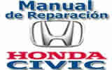 Manual Honda Civic 1996 2001 - Reparación y Mantenimiento