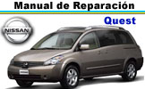 1993 Nissan Quest - Manual de Servicio y Taller