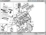 Manual Catalogo De Despiece Chervrolet Pickup S10 2000 2001
