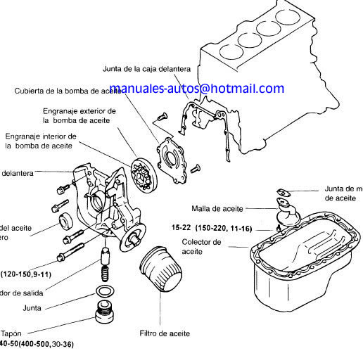 manual de reparacion dodge verna