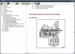 Manual De Mecánica Chevy 1998-2001-5