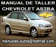 Corsa 2000 2002 2004 2006 - Manual De Taller Chevrolet