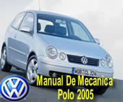 Manual De Reparacion Volkswagen Polo 2005 Fallas y Diagnostico
