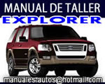 Manual de Reparacion Ford Explorer 1996 1997 1998 1999 2000
