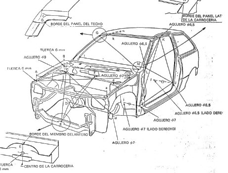 Manual De Reparacion Suzuki Swift Glx on 2000 chevrolet wiring diagram