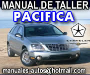 Manual De Reparacion Chrysler Pacífica 2004 2005 2006 2007