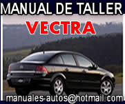 Manual De Reparación Chevrolet Vectra