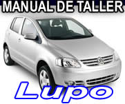 Lupo 2004 2005 2006 - Manual De Reparacion y Mecanica - Repair7