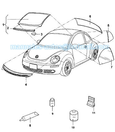 Nissan Maxima Wiring Diagram Manual on vw beetle wiring diagram