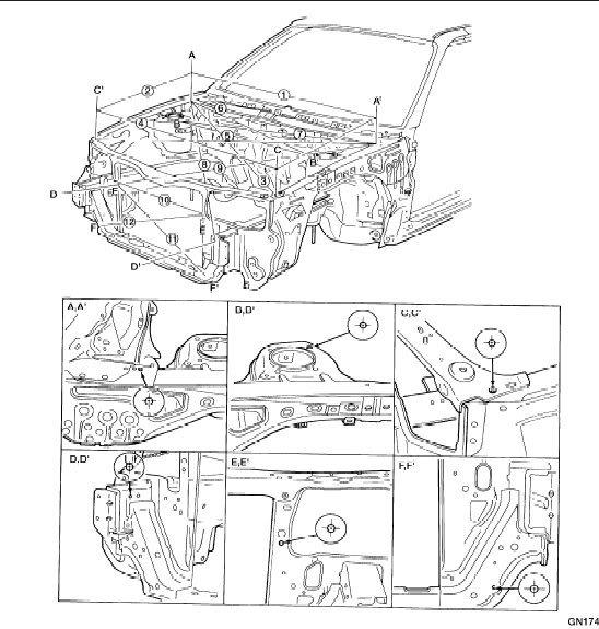 manual reparaci u00f3n servicio ford escort 1996 1997 1998 1999